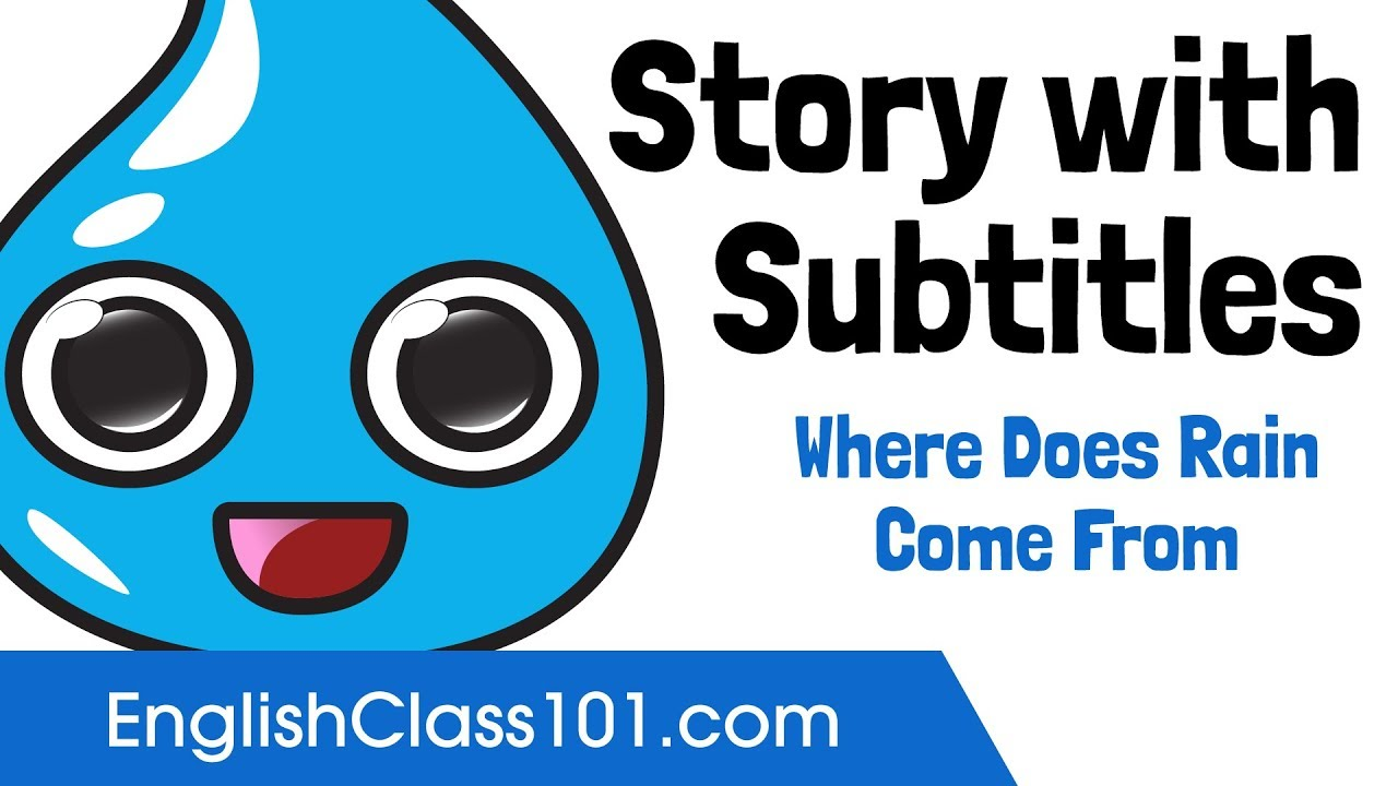 Learn English Through Story with Subtitles - English Listening ...