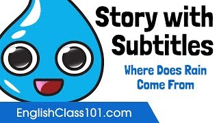 Learn English Through Story with Subtitles - English Listening Practice for Beginners