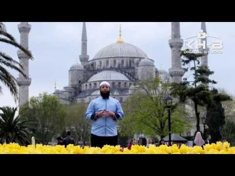Blue Mosque | Masjid Biru - Turki