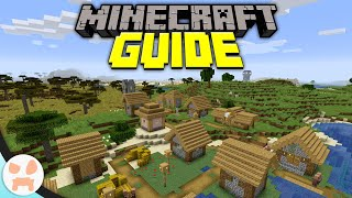 How To Explore Efficiently! | Minecraft Guide Episode 8 (Minecraft 1.15.1 Lets Play)