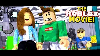 MAKING A ROBLOX MOVIE! (ROBLOX ROLEPLAY)