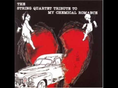 Helena - Vitamin String Quartet Tribute to My Chemical Romance
