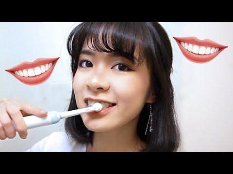 Mẹo Vệ Sinh Răng Niềng 😬 ✧ CHAU VU ✧ Chia Sẻ Kinh Nghiệm Khi Niềng Răng