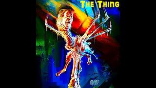 Нечто (The Thing) 1982 - трейлер