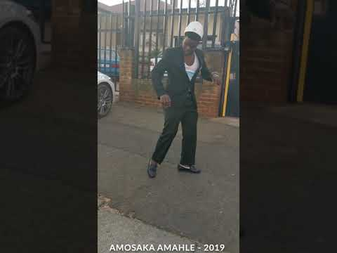 Amasoka Amahle