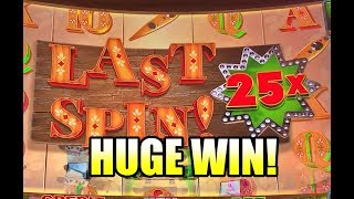 NEW SLOT: The Price is Right.  Huge Wins!