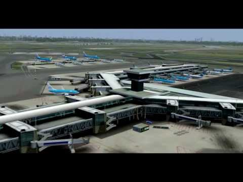 Aerosoft - Mega Airport Amsterdam