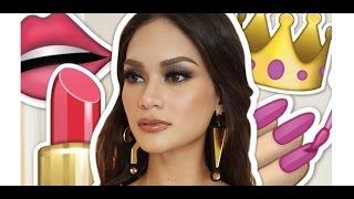 Video Pia Alonzo Wurtzbach's Makeup Secrets download MP3, 3GP, MP4, WEBM, AVI, FLV Agustus 2018