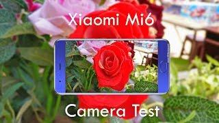 Xiaomi Mi 6 Camera Samples (Better than iPh7 Plus Camera.?)