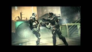 Crysis 2 Gameplay German Part 1 HD