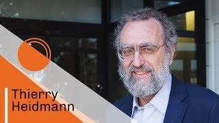 Thierry Heidmann, biologiste | Talents CNRS