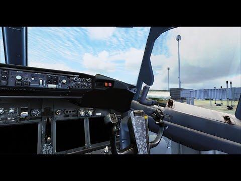 FSX - [LIVE] [PEDIDO] Boeing 737 8EH Gol linhas aéreas  - Fortaleza para Belem FOR-BEL