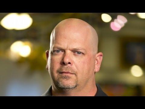 Rick Harrison Net Worth | Celebrity Net Worth