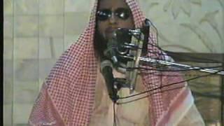 Qari Asad Akbar The importance prayers Part 4