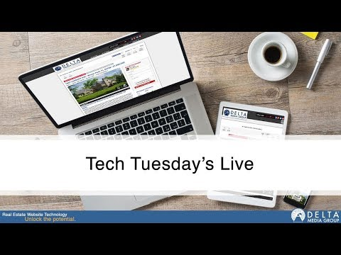 Tech Tuesday's Live [DeltaNet 5] - Team Lead Delegation