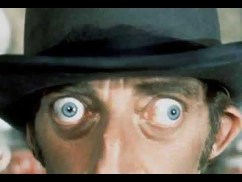Who is Marty Feldman?  British Comedy UK