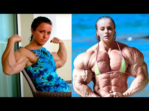 Amazing Teen Muscle Girls - Girl's Biceps from YouTube · Duration:  3 minutes 47 seconds