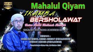 Download Mp3 Mahalul Qiyam-az Zahir -habib Ali Zainal Abidin Assegaf-kuryokalangan Gabus Pati