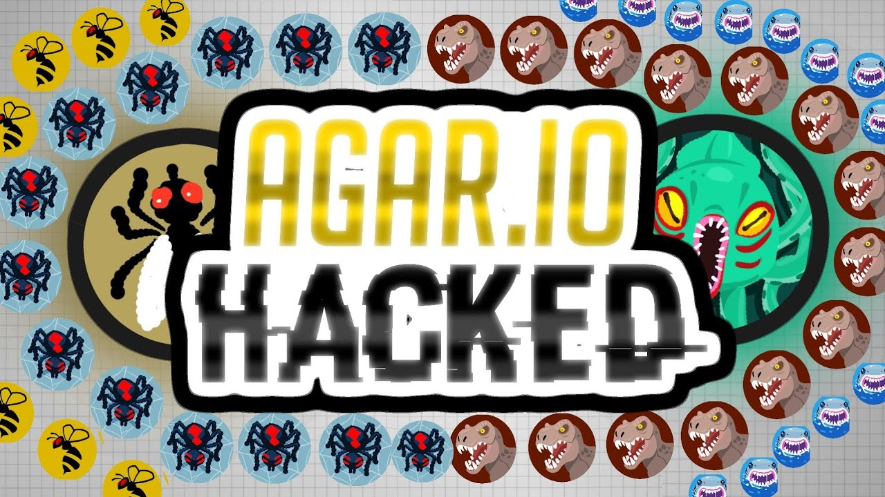 AGAR IO SKIN HACK! - HOW TO GET ALL AGAR IO SKINS AT THE SAME TIME!