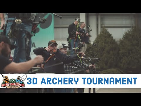 PA 3D Bowhunters | 2020 Great American Outdoor Show