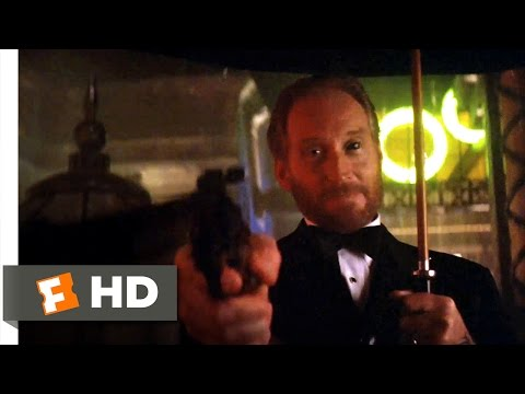 Last Action Hero - No Sequel For You Scene (10/10) | Movieclips