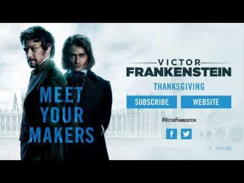 Victor FrankensteinOfficial Trailer HD - 20th Century FOX
