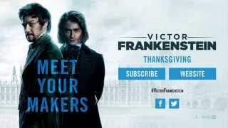 Victor Frankenstein  Official Trailer HD - 20th Century FOX Mp3