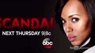 Скандал (6 сезон, 2 серия) - Промо [HD]