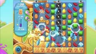 Candy Crush Soda Saga Level 499   No Booster