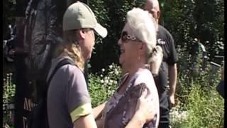 День Памяти Михаила Горшенёва (19.07.2014)