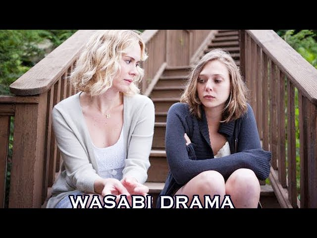 【哇薩比抓馬】女子誤入邪教被洗腦,大師親自上陣幫她淨化身體,還說這是大功德《雙面瑪莎》Wasabi Drama