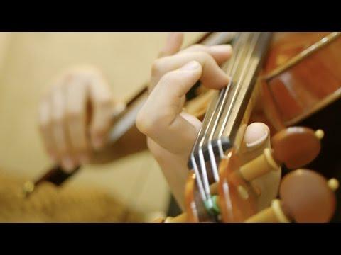 """Eyes On Me"" / Faye Wong - ""Final Fantasy VIII"" (Violin Cover)"