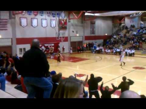 Rooter Dunk - South High