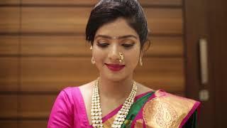 Cinematic Marathi buddist wedding 2018