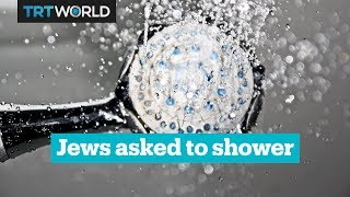 Swiss hotel asks Jews to shower before swimming