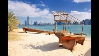 Anantara Eastern Mangroves Hotel & Spa in Abu Dhabi (Abu Dhabi - Vereinigte Arabische Emirate)