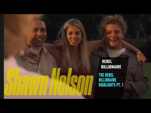 The Rebel Billionaire Highlights Part 1 Youtube