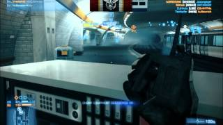 BF3 C4 masacre by D3luXe1337