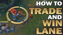 3 Steps to TRADE Properly and WIN LANE