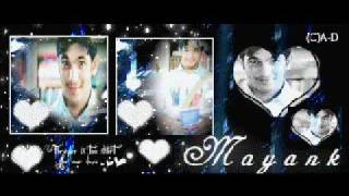 mayank-nupur--picture mix