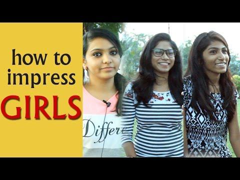 How to impress Girls    How to impress Boys    Hyderabad    FunPataka