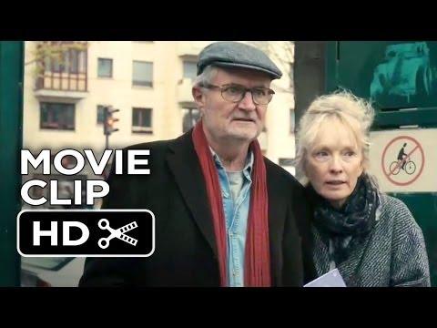 Le WeekEnd Movie   Beckett Grave 2014 Jim Broadbent, Lindsay Duncan Movie HD