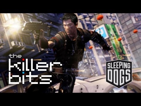 Killer Bits #2 - Sleeping Dogs, Summer of Arcade and Risen 2 - Gameplay & Review