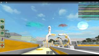 [ROBLOX: Advanced Weaponry Tycoon] - Lets Play Ep 1 - Pwning OP Peeps