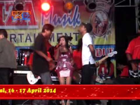 Riza Musik Tegal - 33 DEMEN BAPANE