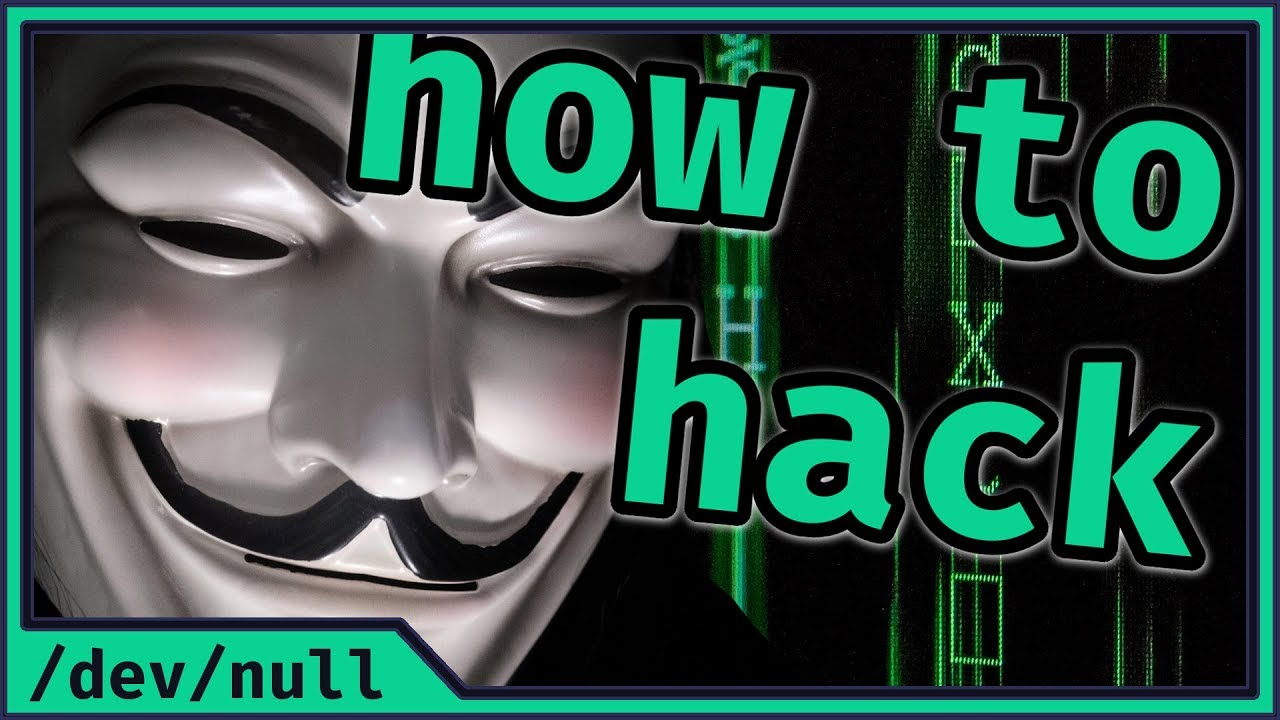 Top 7 Ressources to learn hacking - Learn how to hack!
