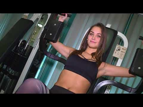 Fit-Világ Kaposvár - Fitness terem