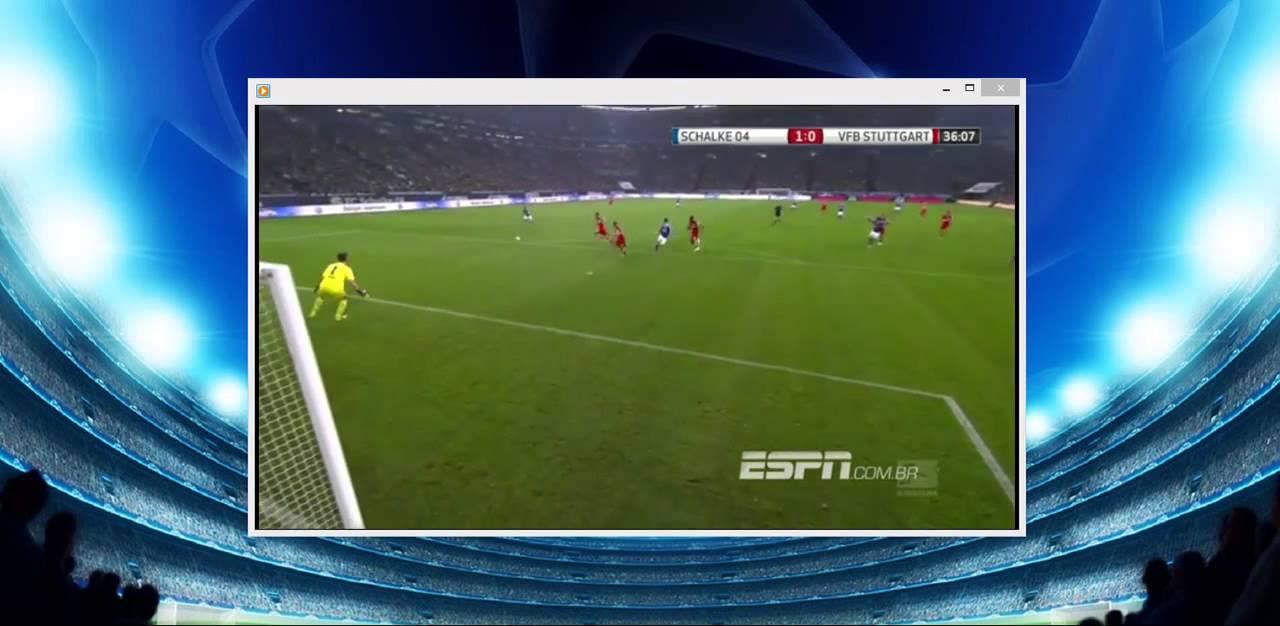 Download Schalke 04 vs Stuttgart 3  0 Al Goals Ful Highlights Bundesliga 30 11 2013