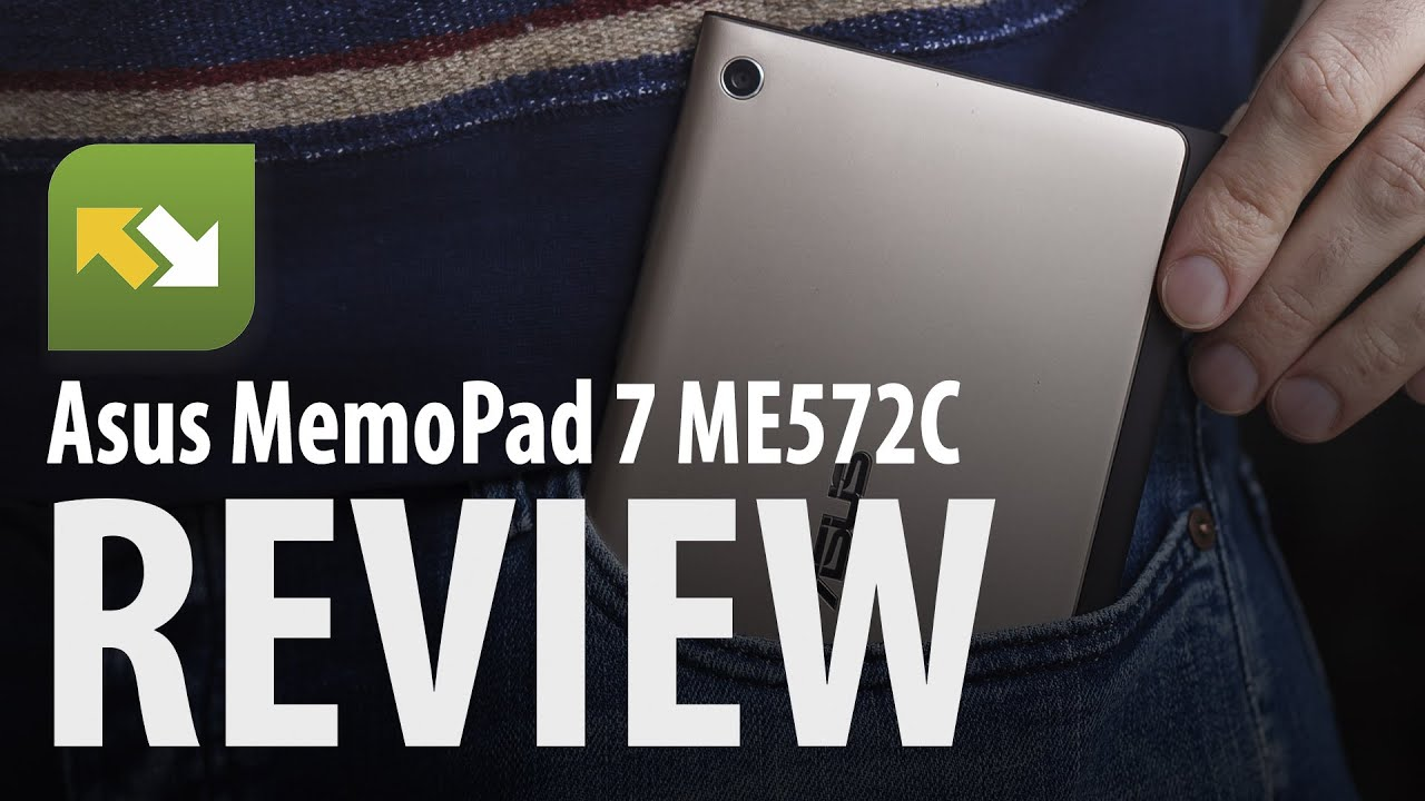 Asus Memo Pad 7 ME572C Android Marshmallow Videos - Waoweo