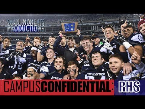 Campus Confidential: RHS